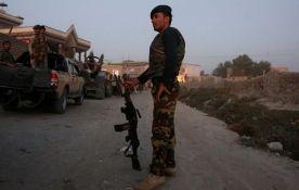 Talibani upali u centar za obuku policajaca, najmanje 15 mrtvih