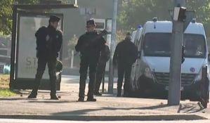 Hapšenja u Francuskoj: Planirali ubistva političara