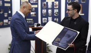 Dimitriju Kokanovu uručena nagrada