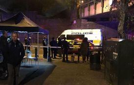 Jedna osoba ubijena, dvoje povređenih u napadu nožem na stanici u Londonu