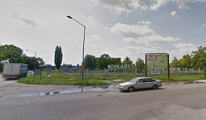 Urbanisti ponovo crtaju Industrijsku zonu u Novom Sadu