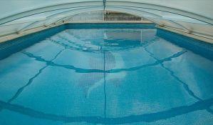 Dvogodišnje dete utopilo se u bazenu u Hrvatskoj