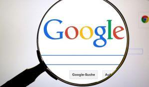 Gugl pravi aplikaciju za obradu i deljenje fotografija