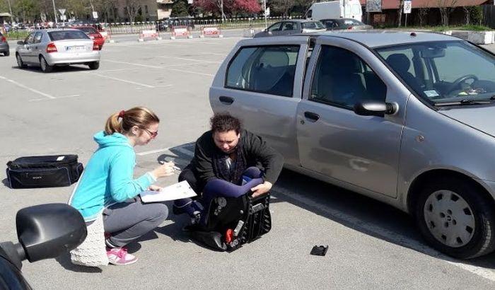 Novosađani mahom ne paze na decu u auto-sedištima