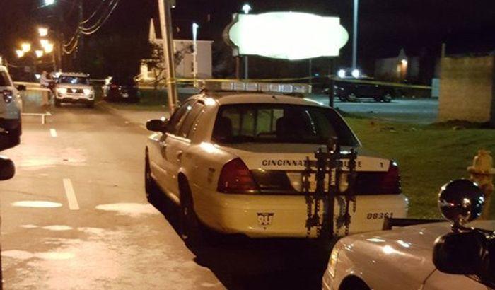Pucnjava u Ohaju, jedan mrtav, najmanje 14 ranjenih