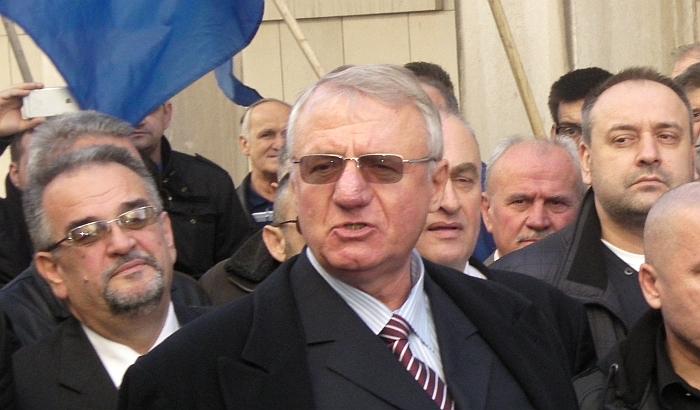 Šešelj: S Vučićem pravim vladu ako se odrekne Evropske unije