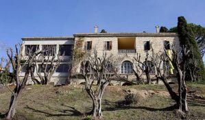 Na prodaju poslednja kuća u kojoj je živeo Pikaso