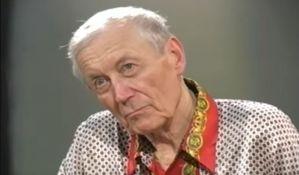 Preminuo čuveni ruski pesnik Jevgenij Jevtušenko