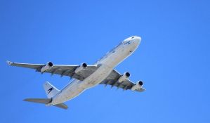 Ukinut najkraći međunarodni let