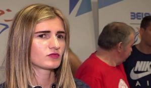 Atletičarka Amela Terzić druga u trci u Pojerbahu
