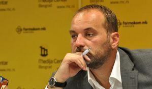 Janković: Podneću ostavku kad se kandidujem za predsednika