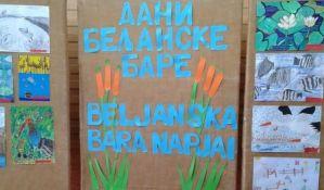 Srbobran: Izložba radova osnovaca povodom Dana Beljanske bare