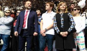 Niko nije čuo za Novosađanina koji je zauzeo ime Jankovićevog pokreta