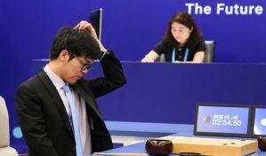 VIDEO: Kompjuter pobedio šampiona Kine u 2.500 godina staroj igri