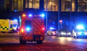 Uhapšeni brat i otac bombaša iz Mančestera