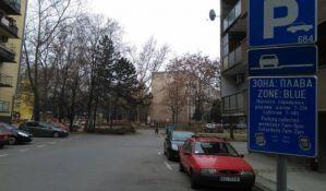 Uvodi se naplata parkinga u delu Rotkvarije
