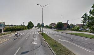 Četiri raskrsnice u Novom Sadu dobijaju semafore