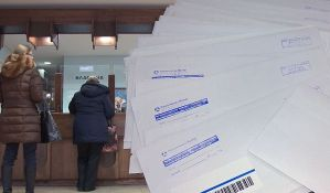 Vrbas: Opomene stižu na adrese 2.400 neplatiša komunalija