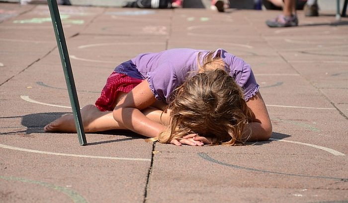 Skoro 500 slučajeva vršnjačkog nasilja, direktori škola prikrivali detalje