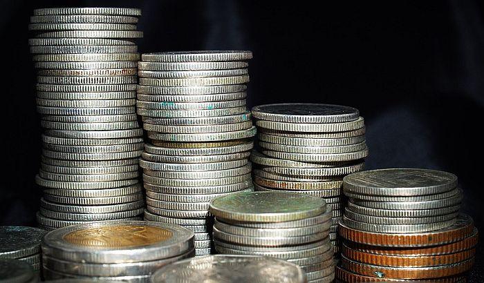 Narodna banka Srbije lažnim mejlom prevarena za 175.000 evra