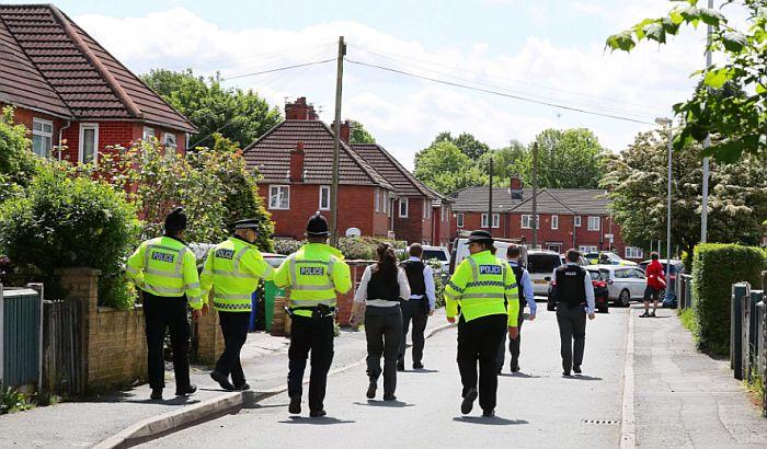 Tri muškarca uhapšena zbog napada u Mančesteru, povređeno 119 ljudi