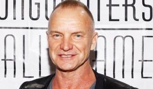 Sting peva na poluvremenu NBA ol-star utakmice