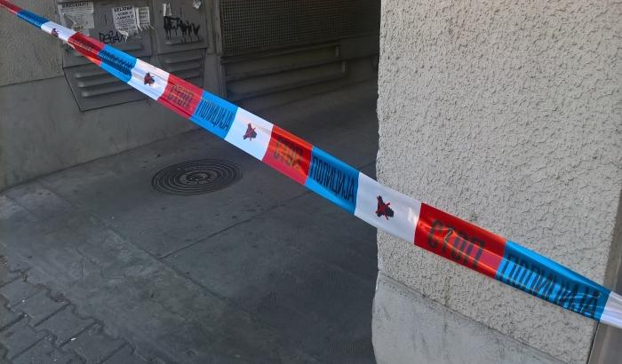 Bačko Dobro Polje: Pucnjava ispred kafea, troje ranjeno