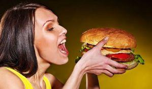 Zašto žene imaju pojačan apetit pred i za vreme ciklusa?