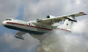 U slučaju većeg požara u Srbiji, vatru će gasiti ruski avioni