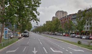 Izmena saobraćaja u delu Bulevara oslobođenja