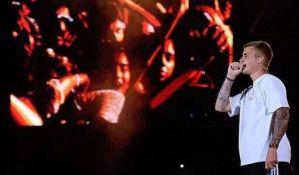 Kina zabranila nastupe Džastinu Biberu zbog lošeg ponašanja