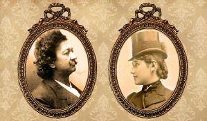 Predstava o ljubavi Laze Kostića i Lenke Dunđerski 28. jula u Muzeju Vojvodine