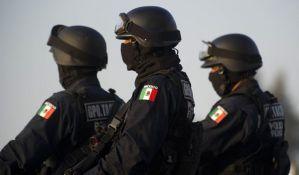 U Meksiku više od 2.000 mrtvih za mesec dana