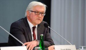 Predsednik Nemačke potpisao zakon o gej brakovima