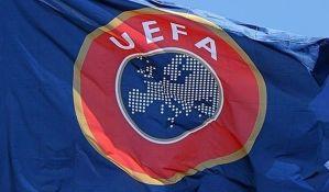 Splitski Hajduk kažnjen zbog skandiranja