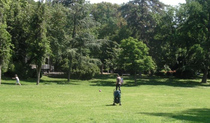 Vrhunac ozelenjavanja Novog Sada jedan novi park