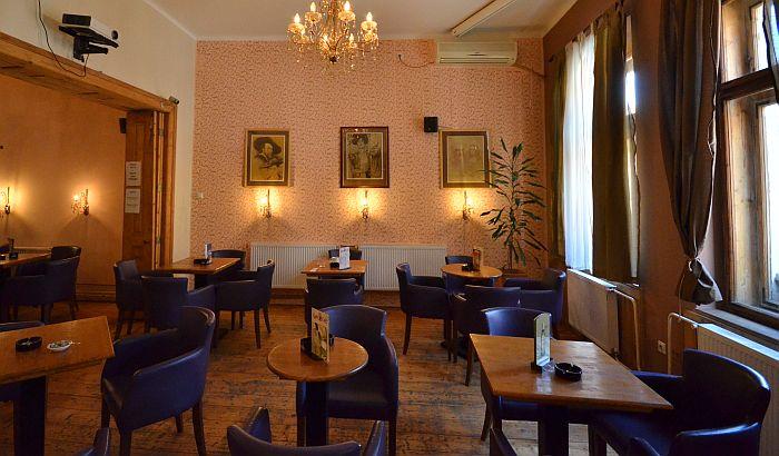 Deset godina novosadskog Radio kafea