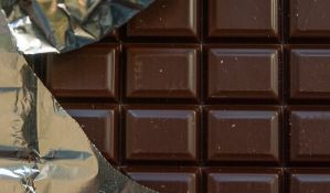 Šta raditi kad čokolada