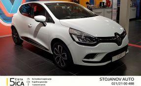 Specijalna sajamska ponuda u Stojanov auto za kupovinu Renault vozila