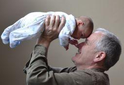 Kako briga o unucima utiče na dugovečnost