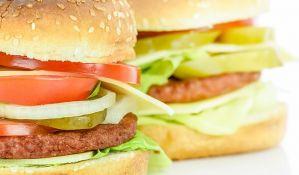 Francuski omiljeni sendvič gubi bitku protiv hamburgera