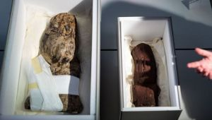 Nemačka vratila Meksiku skulpture stare 3.000 godina