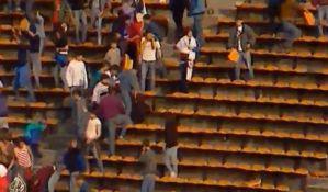 Prodaje se sedište sa utakmice na Maksimiru koja je najavila sukobe u Jugoslaviji