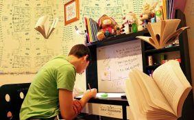 Američki matematičar: Srpski đaci najpametniji na svetu, ali Srbija svoju pamet izvozi