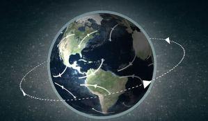 VIDEO: Šta bi se dogodilo kada bi se Zemlja okretala u suprotnom smeru?
