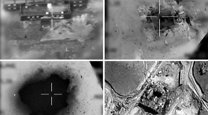 Izraelska vojska potvrdila da je 2007. uništila sirijski nuklearni reaktor