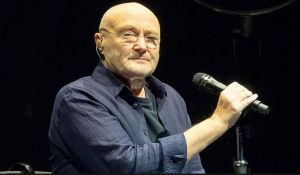 Fil Kolins u bolnici, otkazani koncerti u Londonu