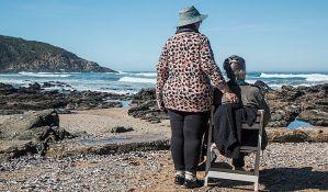 Prijatelji u starosti važniji po zdravlje od porodice