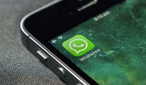 Uskoro moguće povlačenje poslatih poruka na WhatsAppu