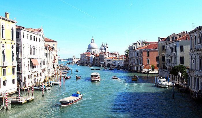 Venecija razmatra zabranu otvaranja novih hotela